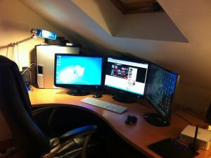 Az internet által rengeteg otthoni munka lehetőség van