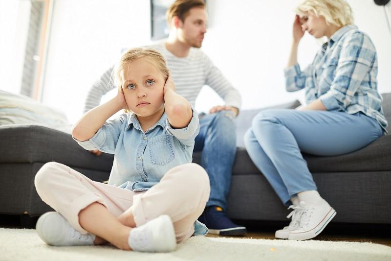 diszfunkcionális család veszekedés