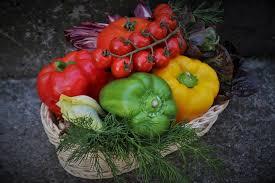 zöldség diéta