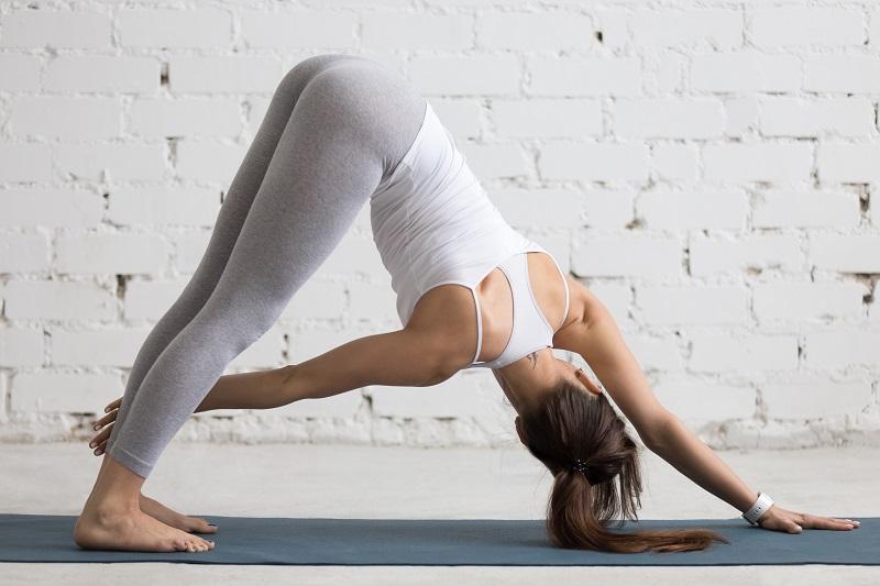 jóga hatásai hajlékonyság izomzat átnyújtása