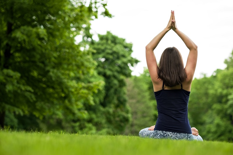 jóga lényege a harmónia megteremtése