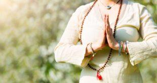 mi a jóga valójában