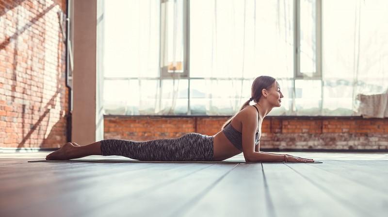 pilates torna gyakorlása